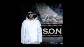 Kamufle ft. Erdeniz - Çok Sakinim (Part III)