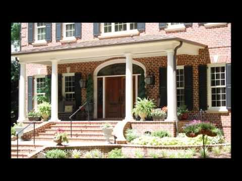 Captivating Part 1: All About Porch Roof Designs. Front Porch Ideas