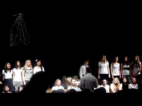 Meadow Valley Middle School Choir - Christmas 2011
