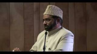 Musleh Maud Day- 2/22/2009 Ahmadiyya Missionary Kauser Part 1