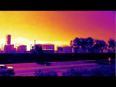 Is San Onofre Earthquake Proof ? - The Heatmap Version