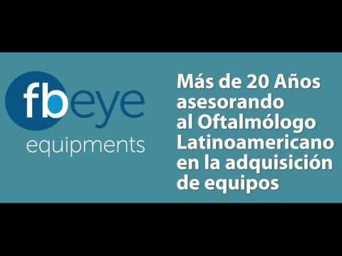 FBeye Equipment