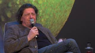 KEYNOTE: One-to-one conversation: Marco Pierre White