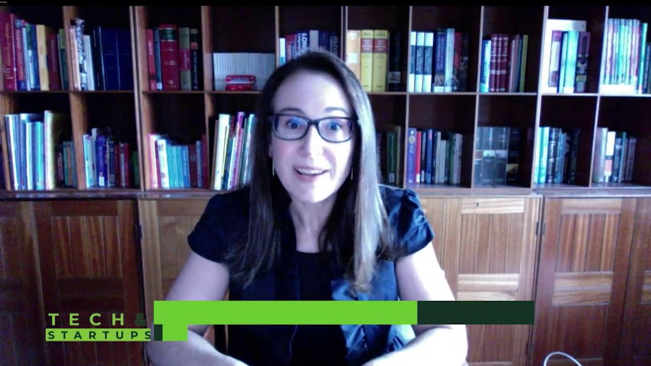 Entrevista ao Programa Tech e Startups