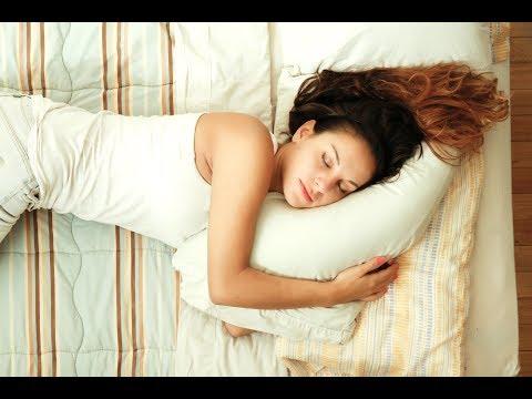 HD Wenn der Schlaf ausbleibt - Szenen einer unruhigen Gesellschaft Doku