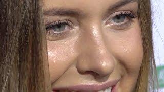 Alena Gerber Plötzlich ganz verändert für ihren Clemens  - BUNTE TV