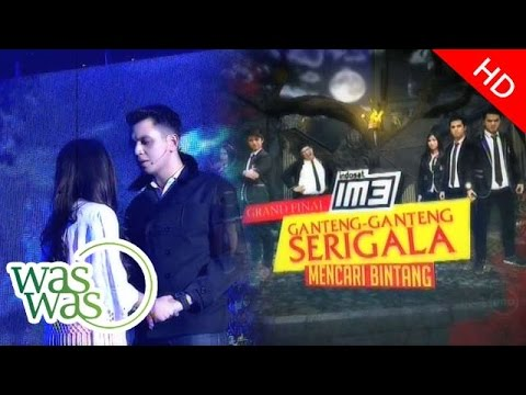 Grand Final IM3 GGS Mencari Bintang - WasWas 16 April 2015 Mp3