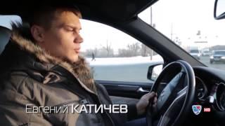 """""""Жизнь"""": челябинский """"Трактор"""" (9 января 2014 года)"""