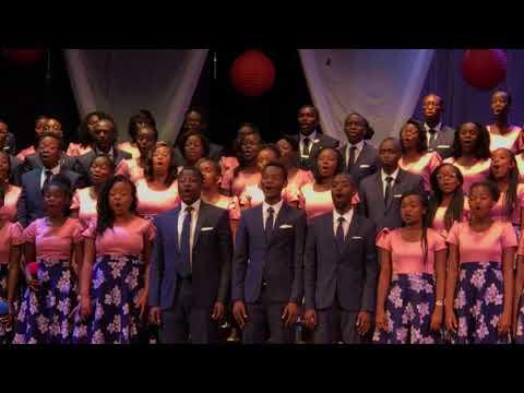 HERANE - Shofar (Kenya) Concert