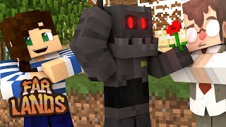 The Poppy Prank! - Minecraft Far Lands (Ep.11)