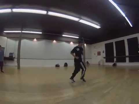 KING CHARLES & BRIANA Class Freestyle - CREATION GLOBAL
