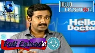 Hello Doctor: Dr Rajesh Kumar On Respiratory Disorders in Children | 5th January 2015 | Full Episode