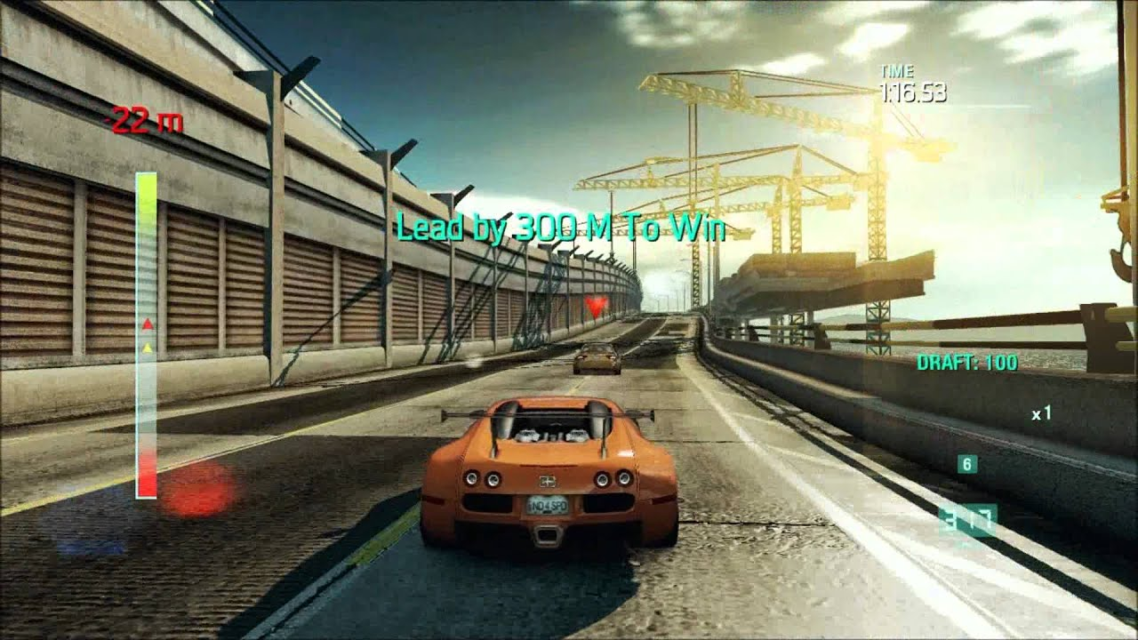 Nfs undercover undercover limited edition мод скачать