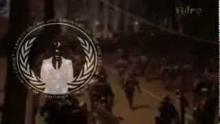 Anonymous: Operation Ukraine