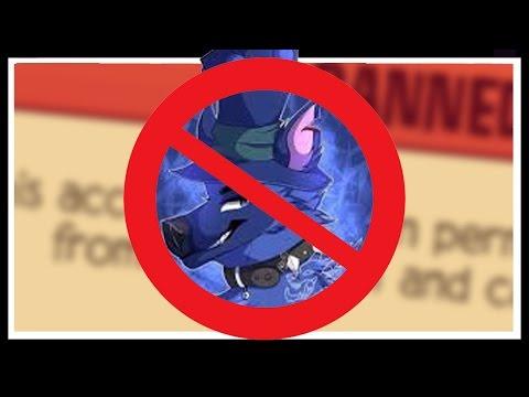 Skorm Deserved to be Banned | Animal Jam