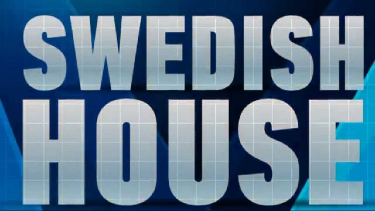 Swedish House Mega Pack Vol 2 - Singomakers House Music Samples #1