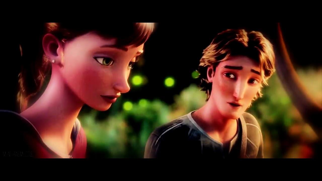 Epic Movie 2013 Mary And Nod
