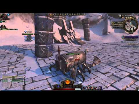 Magicien Manipulateur Build Neverwinter Module