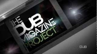 K&N - The DUB Magazine Project