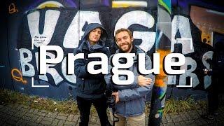 Alternative Prague