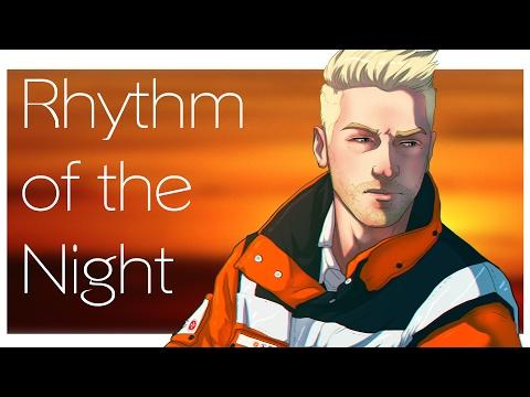 Rhythm of the Night [Meme]
