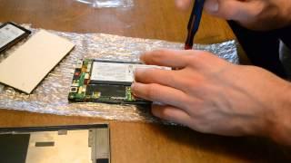 Cambiar bateria Lenovo k900
