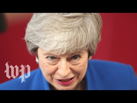 What's at stake for Theresa May after the E.U. Brexit summit