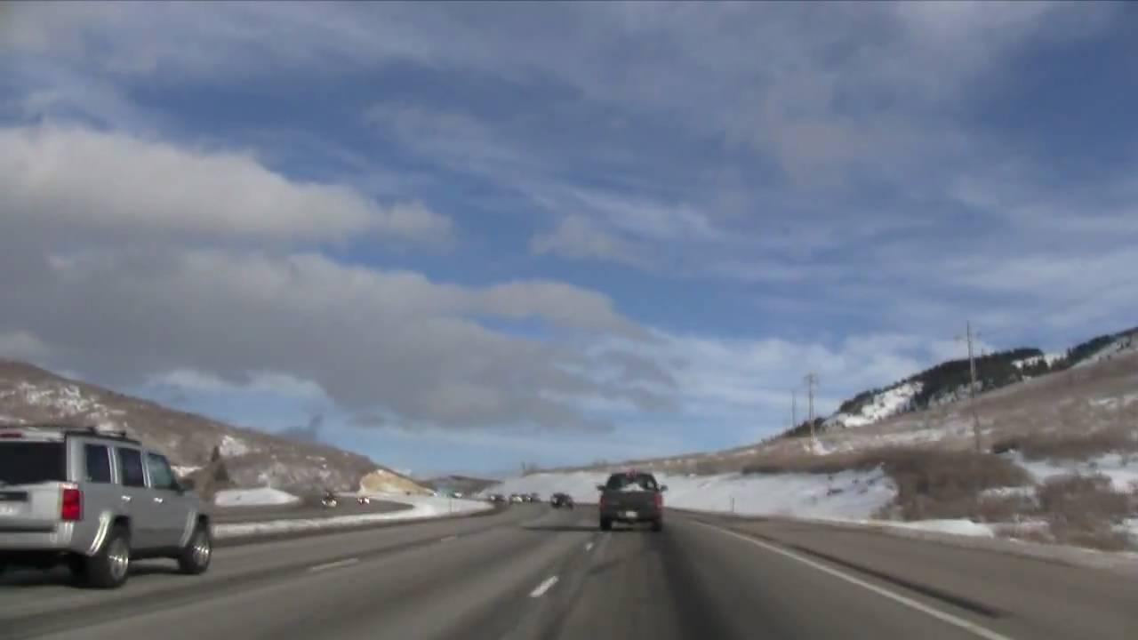 Interstate 80 in Utah - Wikipedia