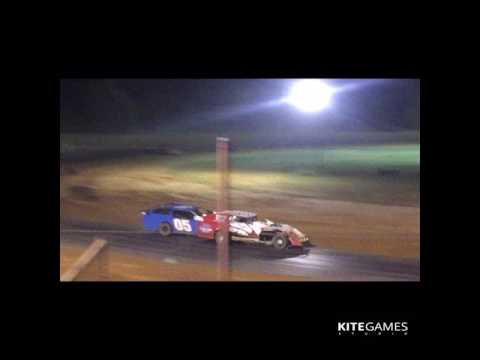 Kyle Goforth a feature 9-24-16 Oklahoma sports park Ada, ok