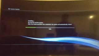 Rebug 4811 REX for PS3 CFW Installation