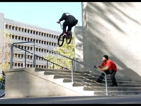 CULT BMX - TALK IS CHEAP ( FULL DVD )