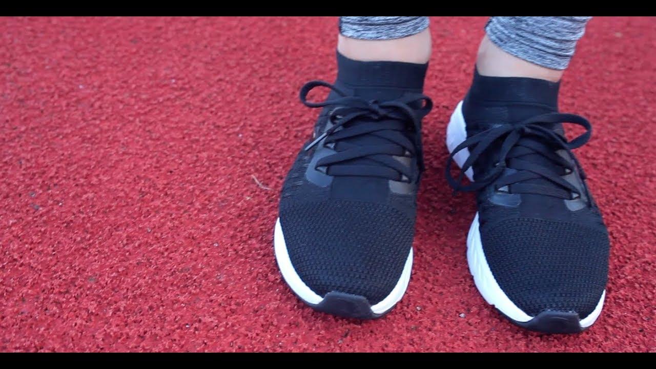 new concept fe7bd 7e140 Anta Running Shoes обзор 2017