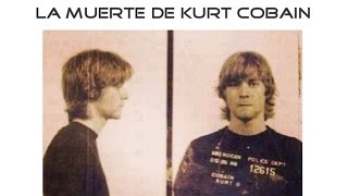 Baixar El secreto de La muerte de Kurt Cobain