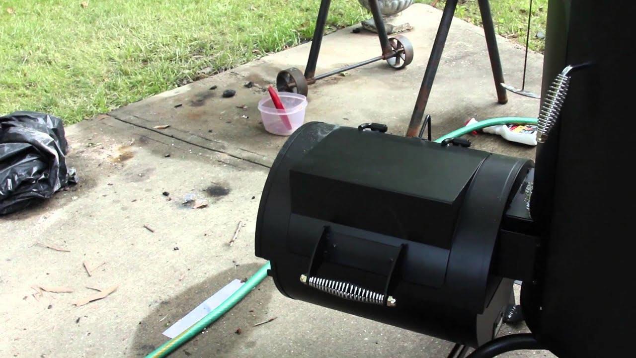 Brinkmann Vertical Trailmaster Smoker