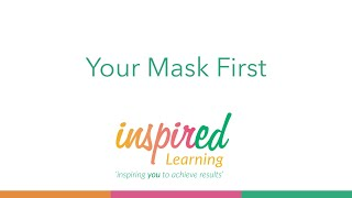 Your Mask First