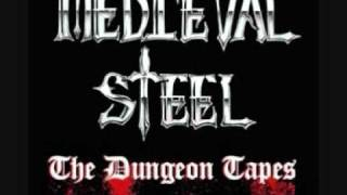 Medieval Steel - Lost in the city
