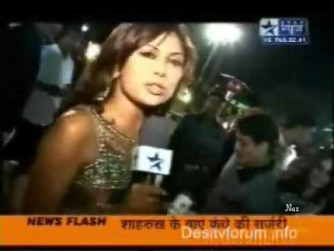 Wedding Juhi Parmar & Sachin Shroff 15 02 09 SBS p...