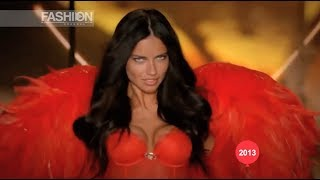 ADRIANA LIMA Waiting Victoria's Secret 2017 - Fashion Channel thumbnail