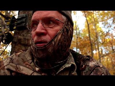 Oct  Northern Wisconsin Bow Hunting For Whitetails!