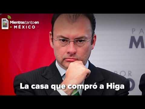 Luis Videgaray se va de la Secretaría de Hacienda