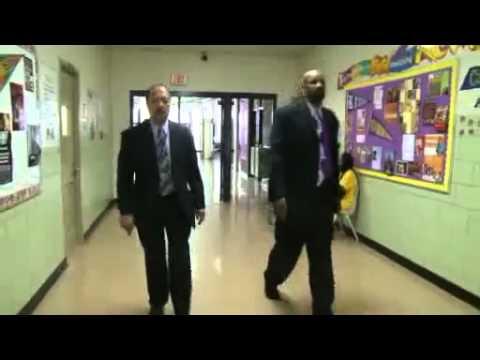Trezevant Principal Cracks Down On Underachievement And Failure In Students!!!