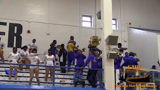 Download Video Dunbar Marching Band 2018 - East Battle of the Bands MP3 3GP MP4