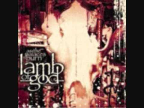 Lamb of God - Boot Scraper (HQ)