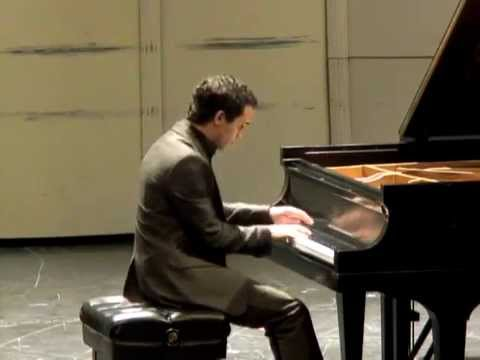 Debussy Images, book 2 - Amaury Morales, Piano
