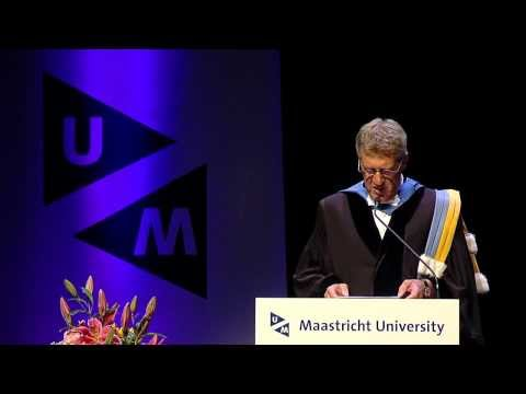 'University profiles' - Frans van Vught during opening of the academic year 2012/13
