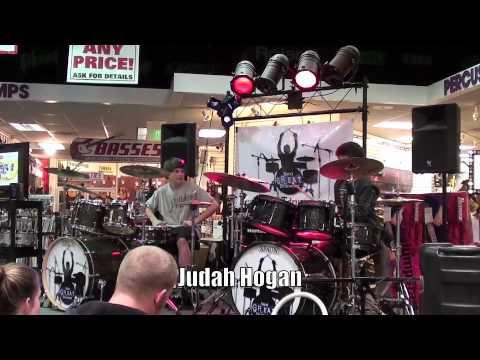 Next Great Drummer Sam Ash Westminster CA 2010