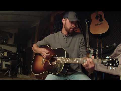 Chris Young, Hanging On Cover