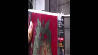 マキシマムザホルモン グレイテスト ザ ヒッツ 2011~2011 開封