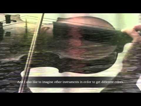 Nina Karmon Violine