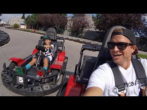 🏎️ UNCLE SURPRISES NEPHEW WITH BIRTHDAY CELEBRATION HE'LL NEVER FORGET! 🎉